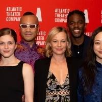 Photo Coverage: Atlantic Theater Company's NOMAD MOTEL Celebrates Opening Night Photo
