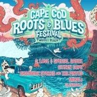 G. Love Announces 2nd Annual Cape Cod Rhythm & Blues Festival Lineup Photo