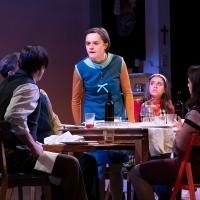 BWW Review: NAPOLI, BROOKLYN, Park Theatre Photo