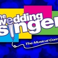 JOLT Productions Requests Your Presence at Inaugural Show, THE WEDDING SINGER Photo