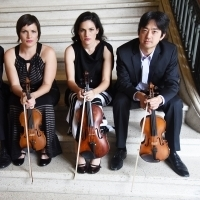 Cape Cod Chamber Music Festival Presents JUPITER AND ONE JON Concerts