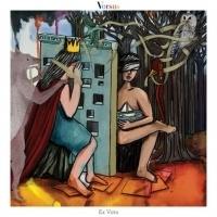 Versus Announces First Full-length Album In 9 Years
