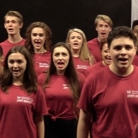BWW TV: Get a Sneak Peek Inside the Jimmy Awards and Meet the Nominees! Photo