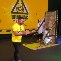 VIDEO: BRAINIAC LIVE Performs at West End Live Video