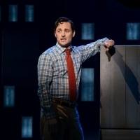 BWW Interview: FALSETTOS Star Max von Essen Talks Touring, Timeliness and the Darker  Photo