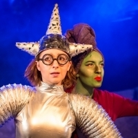 BWW Review: ONE GIANT LEAP, Jack Studio Theatre