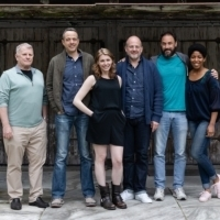 Gordon Clapp to Lead World Premiere of Theresa Rebeck's DIG Photo