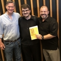 UH Masters Of Viola Performance Wins Cynthia Woods Mitchell Young Artist Competition Photo