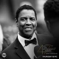 AFI Life Achievement Award: A Tribute to Denzel Washington To Premiere On TNT Photo