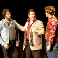 BWW Review: REWIND, An Original 80s Musical, Bops Into Hollywood For The Fringe Festi Photo