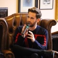 Ben Platt Talks Music, EGOTs, and More at University of Cambridge