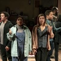 Signature Theatre & American Theatre Magazine to Spotlight Design of OCTET
