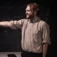 MISTERMAN Comes to Jack Studio Theatre Photo