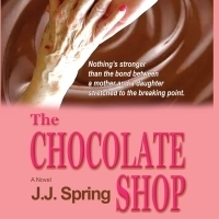J. J. Spring Releases New Women's Fiction Novel, 'The Chocolate Shop'
