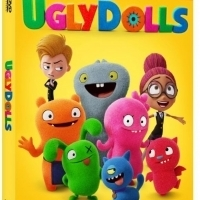 Sing Along with Kelly Clarkson and Nick Jonas When UGLYDOLLS Arrives on Digital 7/16 and Blu-ray & DVD 7/30