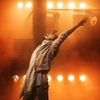 BWW Review: JESUS CHRIST SUPERSTAR, Barbican Photo