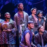 BWW Review: BLACKBEARD at Signature Theatre - A  World Premiere Musical About Pirates Photo