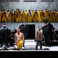 BWW Review: Reshaping Beethoven's FIDELIO into Lang's PRISONER OF THE STATE at the Ph Photo