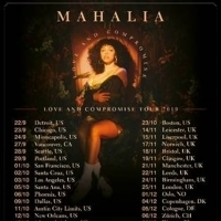 Mahalia Announces 'Love & Compromise' Tour
