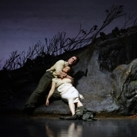 BWW Review: WOZZECK at Des Moines Metro Opera: A Thought Provoking Work of Art Photo