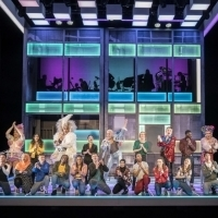 Bill Ward To Join The Cast of EVERYBODY'S TALKING ABOUT JAMIE Next Month! Photo