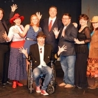 The Hill Country Community Theatre Announces Cast for DIRTY ROTTEN SCOUNDRELS