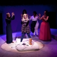 Criminal Minds Star Kirsten Vangsness Brings Her Show To The Edinburgh Fringe Photo
