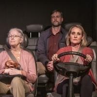 The Den Theatre's FOUR PLACES Extends Through July 7
