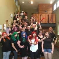 Hershey Area Playhouse Presents Disney's THE LITTLE MERMAID Photo