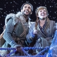 Meet the Current Cast Keeping FROZEN Cool In Summer Photo