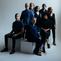 The New Pornographers Announces North American Tour Dates Photo