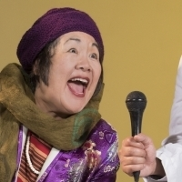 Whimsical Comedy THE LANGUAGE ARCHIVE Comes to TheatreWorks Photo