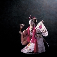 Flushing Town Hall To Present Acclaimed Taiwanese I Wan Jan Puppet Theater, July 14 Photo