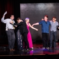 BWW Feature: LAS VEGAS VALLEY THEATRE AWARDS at Starbright Theatre Photo
