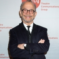 Joel Grey's Fifth Book Of Photographs THE FLOWER WHISPERER Released Today