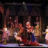 BWW Review: BEAUTY AND THE BEAST at Broadway Palm is Enchantingly Entertaining!