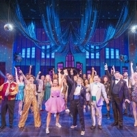 THE PROM Will Close On Broadway This Summer Photo