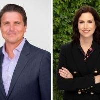 Disney Television Studios Restructures Leadership Team Photo