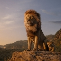 El Capitan Theatre Presents A Special Engagement of Disney's THE LION KING Photo