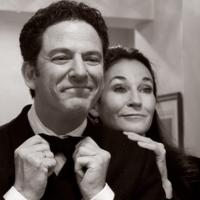 John Pizzarelli & Jessica Molaskey return to Café Carlyle This Fall Photo