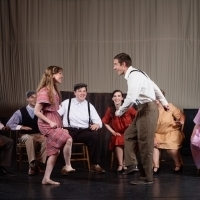 BWW INTERVIEW: The Stars of BRIGHT STAR, Opening This Weekend at the CHARLESTON LIGHT OPERA GUILD THEATRE