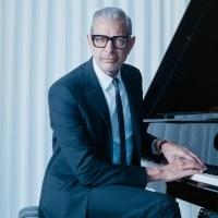 Jeff Goldblum Plays First Glastonbury, Announces Second Album