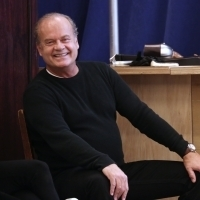 Kelsey Grammer Joins Alec Baldwin and Jane Lynch as Hosts of Ovation's INSIDE THE ACTOR'S STUDIO