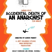 BWW Review: INTERNATIONALLY RENOWNED Play Accidental Death Of An Anarchist gets India Photo
