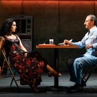 BWW Review: THE BAND'S VISIT Stirs Emotions at Kennedy Center