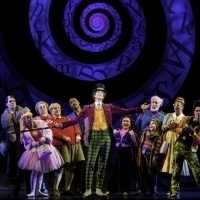 CHARLIE AND THE CHOCOLATE FACTORY Closes in Three Weeks Photo