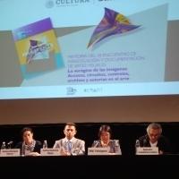 Cenidiap publica su Memoria del VII Encuentro de Investigación y Documentación de A Photo