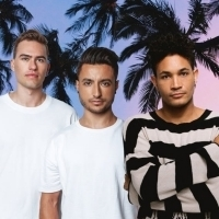 Bryce Vine and Loud Luxury Team Up for 'I'm Not Alright' Photo