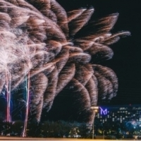 Celebrate A Spectacular Fourth Of July At M Resort Spa Casino Photo