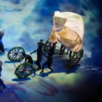 BWW Review: ENGLISH NATIONAL BALLET'S CINDERELLA, Royal Albert Hall